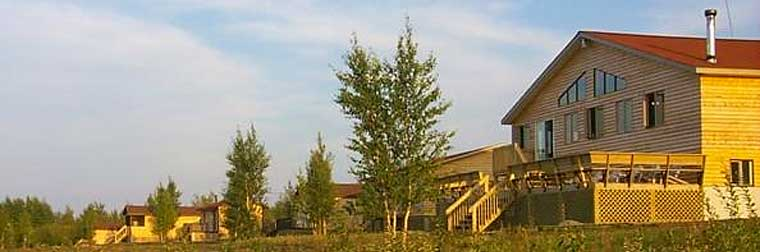 Bolton Lake Lodge